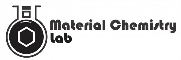Logo Lab Kimia Material